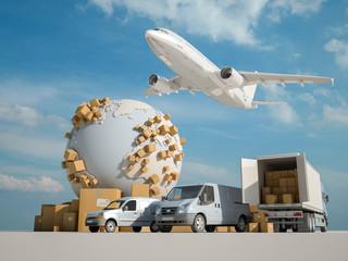 Trucking Companies San Diego
